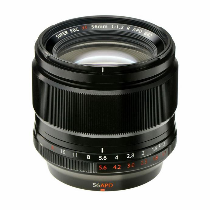 《新品》 FUJIFILM(フジフイルム) フジノン XF 56mm F1.2 R APD[ Lens | 交換レンズ ]【KK9N0D18P】