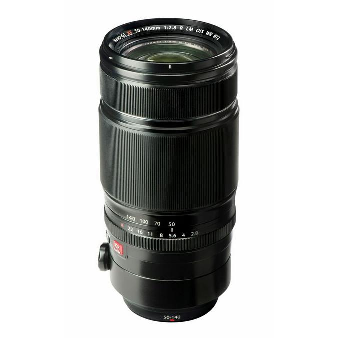 《新品》 FUJIFILM(フジフイルム) フジノン XF50-140mm F2.8 R LM OIS WR【¥30,000-キャッシュバック対象】【KK9N0D18P】