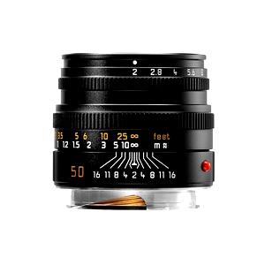 《新品》 Leica(ライカ) ズミクロン M 50mmF2 (6bit)[ Lens | 交換レンズ ]【KK9N0D18P】