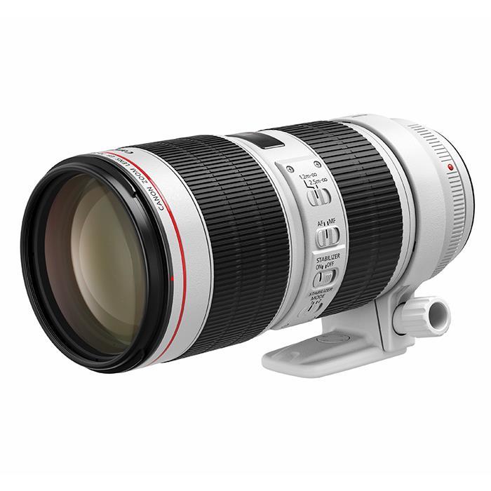 《新品》Canon (キヤノン) EF70-200mm F2.8L IS III USM[ Lens   交換レンズ ]【KK9N0D18P】