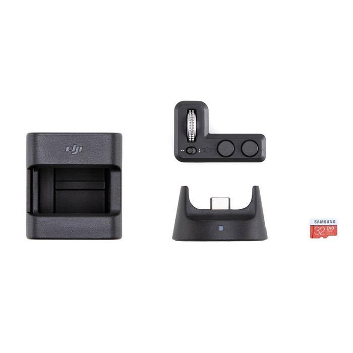 《新品アクセサリー》 DJI (ディージェイアイ) Osmo Pocket 拡張キット OSPO13【KK9N0D18P】