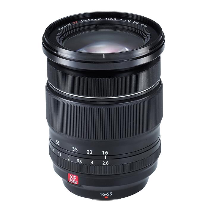 《新品》 FUJIFILM (フジフイルム) フジノン XF16-55mm F2.8 R LM WR[ Lens | 交換レンズ ]【KK9N0D18P】