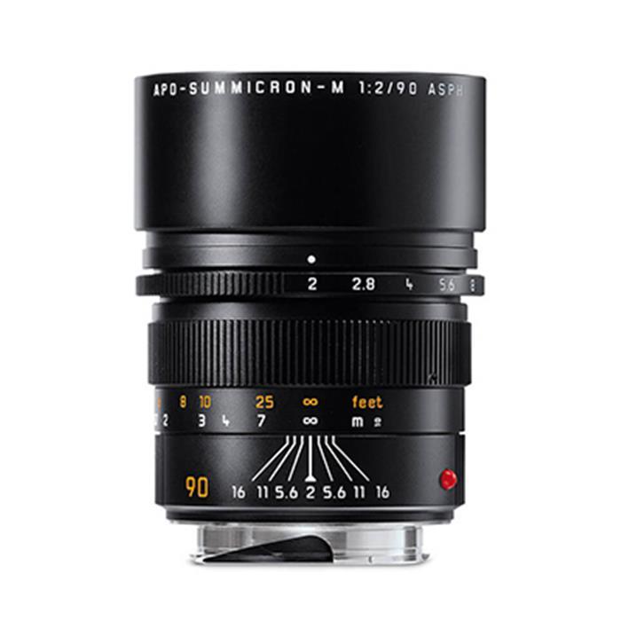 【あす楽】《新品》 Leica(ライカ) アポズミクロン M 90mmF2 ASPH.(6bit)[ Lens   交換レンズ ]【KK9N0D18P】