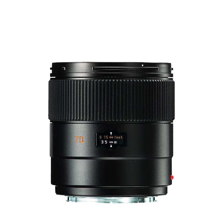 《新品》 Leica(ライカ) ズマリット S70mmF2.5 ASPH[ Lens | 交換レンズ ]【KK9N0D18P】〔メーカー取寄品〕