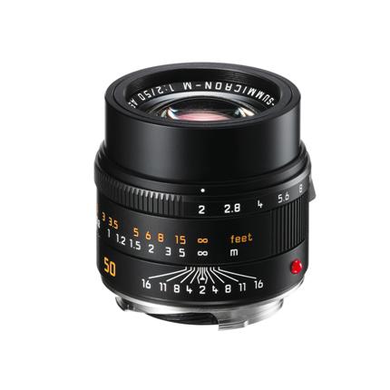 《新品》 Leica(ライカ) アポズミクロンM50mm F2.0 ASPH.[ Lens | 交換レンズ ]【KK9N0D18P】