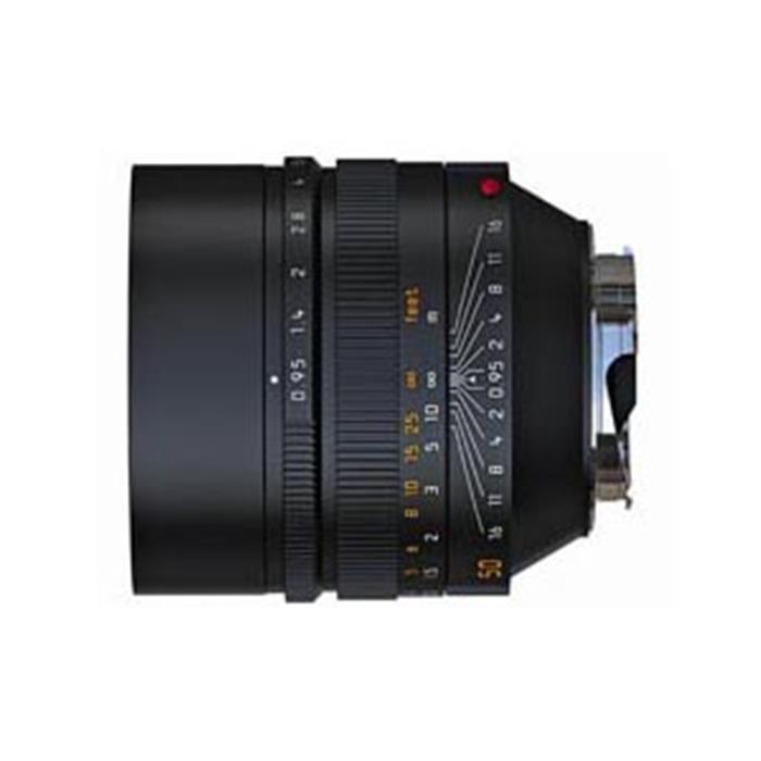 【あす楽】《新品》 Leica(ライカ) ノクティルックスM f0.95/50mm ASPH ブラック[ Lens | 交換レンズ ]【KK9N0D18P】