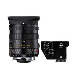 【あす楽】《新品》 Leica(ライカ) トリ・エルマー M 16-18-21mm F4 ASPH ファインダーセット(6bit)[ Lens | 交換レンズ ]【KK9N0D18P】