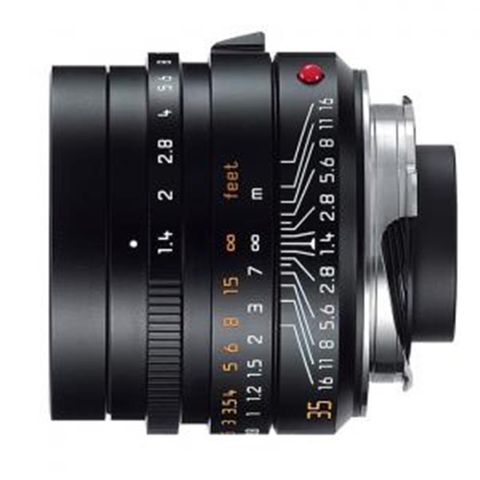 《新品》 Leica(ライカ) ズミルックスM35mmF1.4 ASPH[ Lens | 交換レンズ ]【KK9N0D18P】