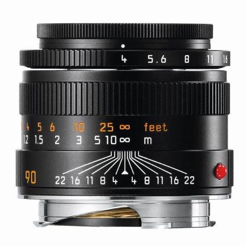《新品》 Leica(ライカ) マクロエルマーM90mm F4(6bit)[ Lens | 交換レンズ ]【KK9N0D18P】