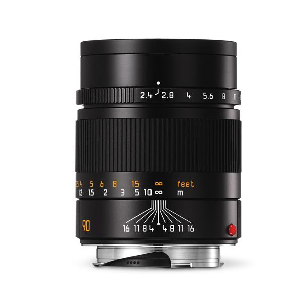 【あす楽】《新品》 Leica(ライカ) ズマリット M90mm F2.4 ブラック[ Lens   交換レンズ ]【KK9N0D18P】