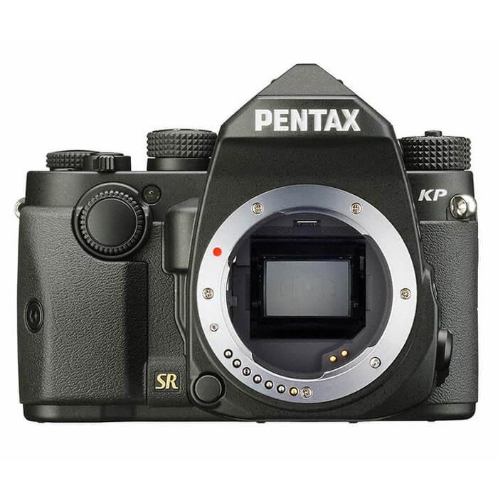 《新品》 PENTAX(ペンタックス) KP ボディ ブラック[ デジタル一眼レフカメラ | デジタル一眼カメラ | デジタルカメラ ]【KK9N0D18P】