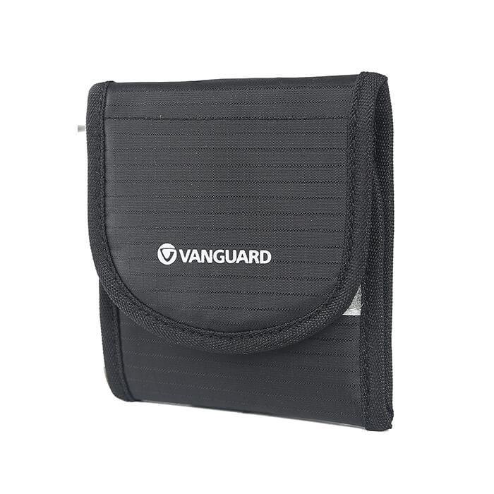 代引き手数料無料 《新品アクセサリー》 VANGUARD バンガード バッテリーケースS ALTA Seasonal Wrap入荷 いよいよ人気ブランド BC BK KK9N0D18P S ブラック〔メーカー取寄品〕