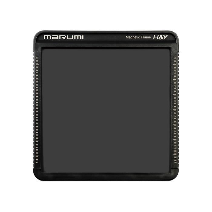 《新品アクセサリー》 marumi(マルミ)角形フィルター 100x100 ND32 【KK9N0D18P】