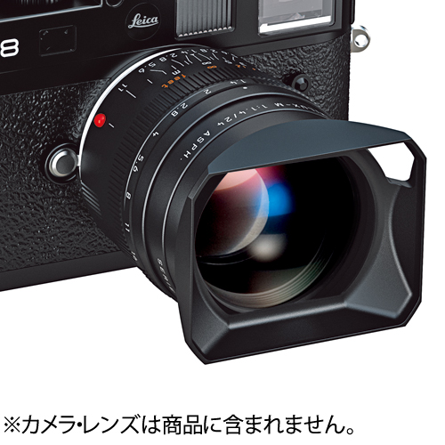 《新品アクセサリー》 Leica(ライカ) レンズフード SUMMILUX 24mm F1.4 ASPH用【KK9N0D18P】