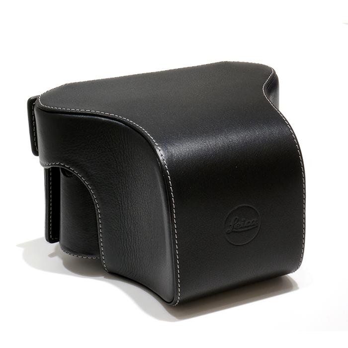 ショートノーズ M用速写ケース ブラック【KK9N0D18P】 Leica(ライカ) 《新品アクセサリー》