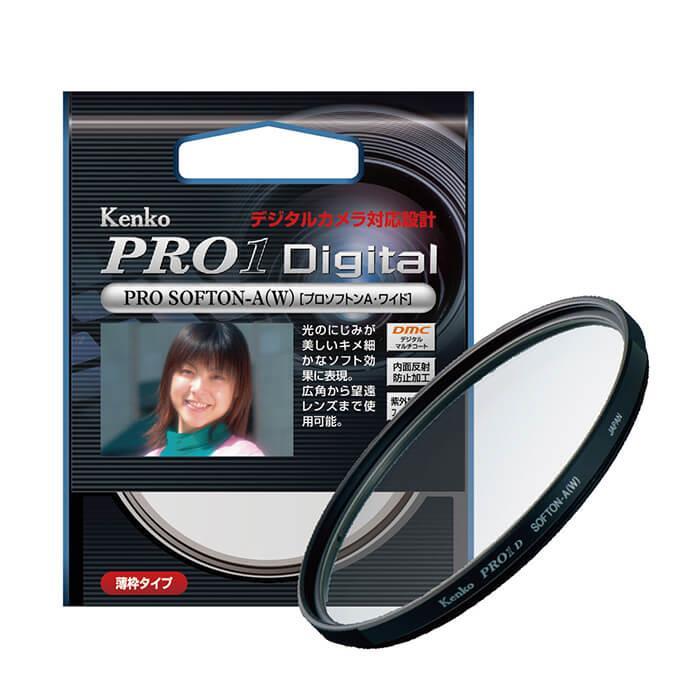 《新品アクセサリー》 Kenko (ケンコー) PRO1D プロソフトン(A) 77mm【KK9N0D18P】