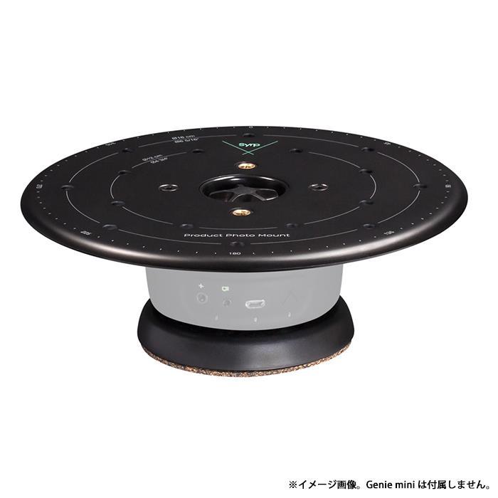 《新品アクセサリー》 Syrp (シロップ) Product Turntable【KK9N0D18P】
