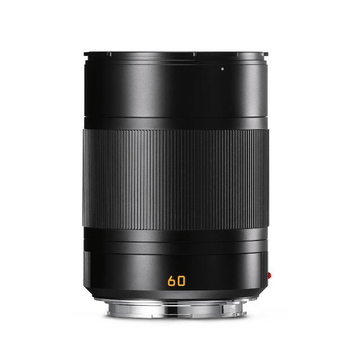 《新品》 Leica (ライカ) アポマクロエルマリートTL 60mm F2.8 ASPH. ブラック【KK9N0D18P】