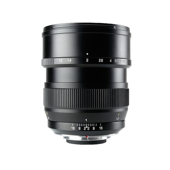 《新品》ZHONG YI OPTICAL SPEEDMASTER 85mm F1.2 (ニコン用) [ Lens | 交換レンズ ]【KK9N0D18P】