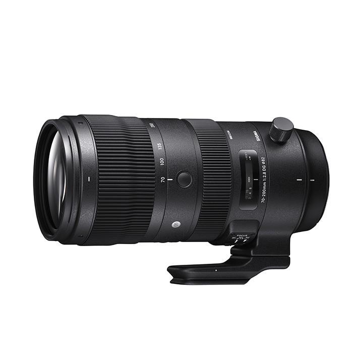 《新品》 SIGMA (シグマ) S 70-200mm F2.8 DG OS HSM(ニコン用) [ Lens | 交換レンズ ]【KK9N0D18P】