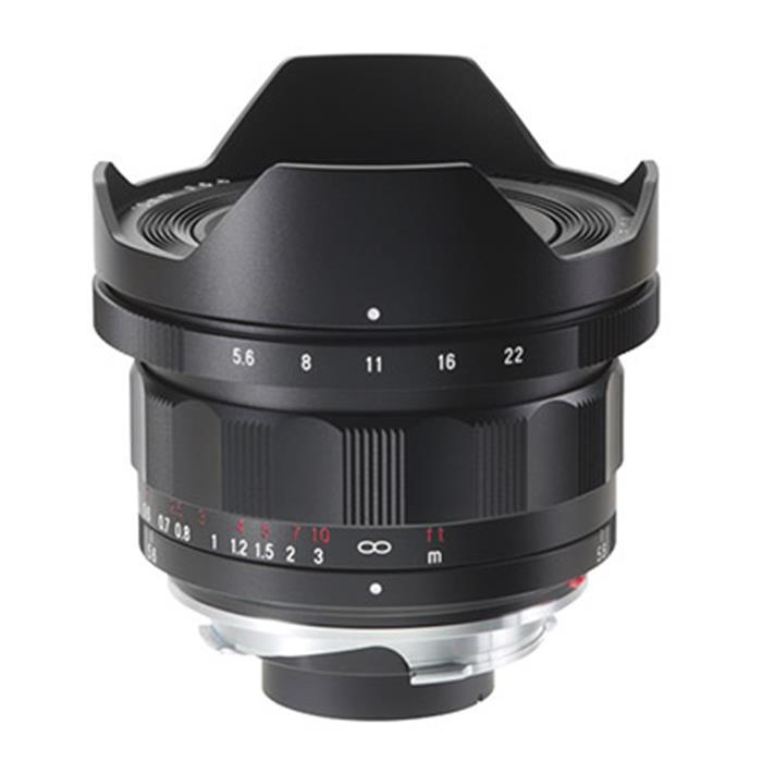 《新品》 Voigtlander (フォクトレンダー) HELIAR-HYPER WIDE 10mm F5.6 Aspherical VM (ライカM用) [ Lens | 交換レンズ ]【KK9N0D18P】