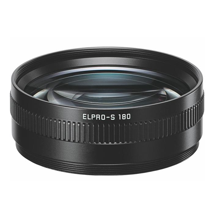《新品アクセサリー》 Leica(ライカ) エルプロS 180【KK9N0D18P】〔メーカー取寄品〕