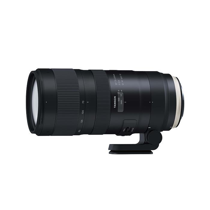 《新品》 TAMRON (タムロン) SP 70-200mm F2.8 Di VC USD G2 A025E(キヤノン用) [ Lens | 交換レンズ ]【KK9N0D18P】