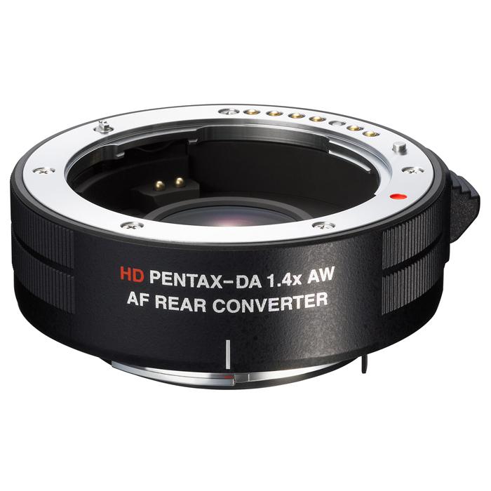 《新品》 PENTAX(ペンタックス) HD DA AF REAR CONVERTER 1.4x AW【下取交換なら¥5,000-引き】[ Lens   交換レンズ ]【KK9N0D18P】