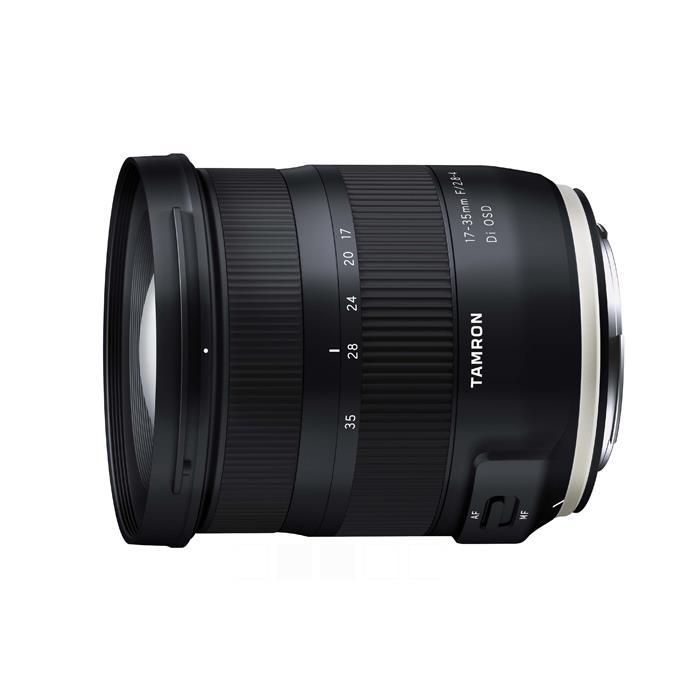《新品》TAMRON (タムロン) 17-35mm F/2.8-4 Di OSD / Model A037E(キヤノン用)[ Lens | 交換レンズ ]【KK9N0D18P】