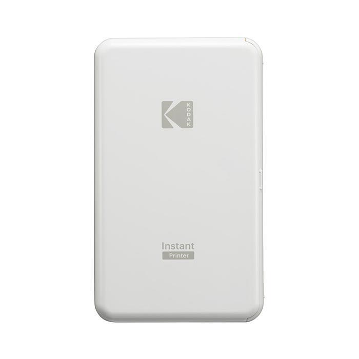 《新品》Kodak(コダック)インスタントプリンター P210 ホワイト〔メーカー取寄品〕【KK9N0D18P】