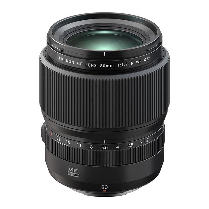 【2021A/W新作★送料無料】 《新品》 FUJIFILM(フジフイルム) フジノン WR[ 交換レンズ GF80mm F1.7 R WR[ Lens   Lens 交換レンズ ]【KK9N0D18P】, ネイル工房:e56248b7 --- yatenderrao.com
