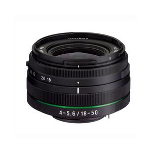 《新品》 PENTAX (ペンタックス) HD DA18-50mm F4-5.6DC WR RE [ Lens | 交換レンズ ]【KK9N0D18P】