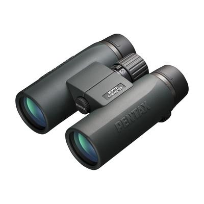 《新品アクセサリー》 PENTAX (ペンタックス) 双眼鏡 SD 8×42 WP【KK9N0D18P】【特価品/在庫限り】