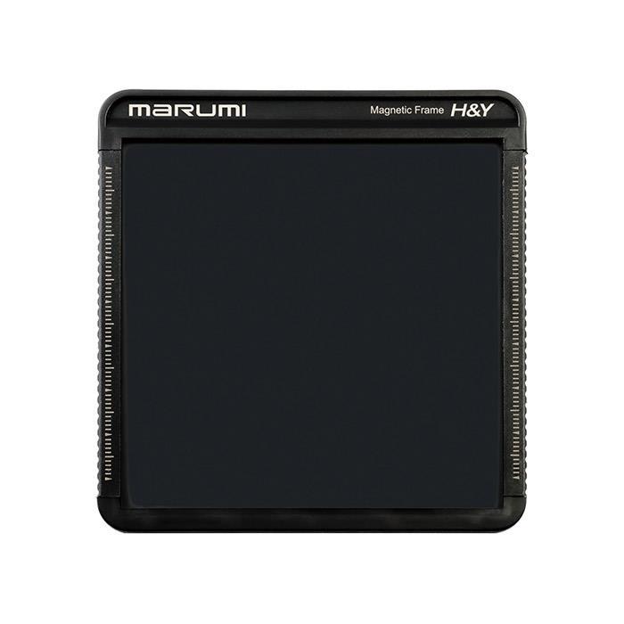 国内在庫 有名な 代引き手数料無料 《新品アクセサリー》 marumi マルミ ND500 100x100 KK9N0D18P 角形フィルター