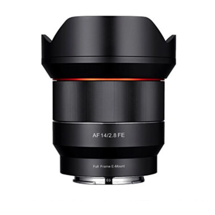 《新品》 SAMYANG (サムヤン) AF 14mm F2.8 (ソニーE用/フルサイズ対応) [ Lens | 交換レンズ ]【KK9N0D18P】【¥3,000-キャッシュバック対象】