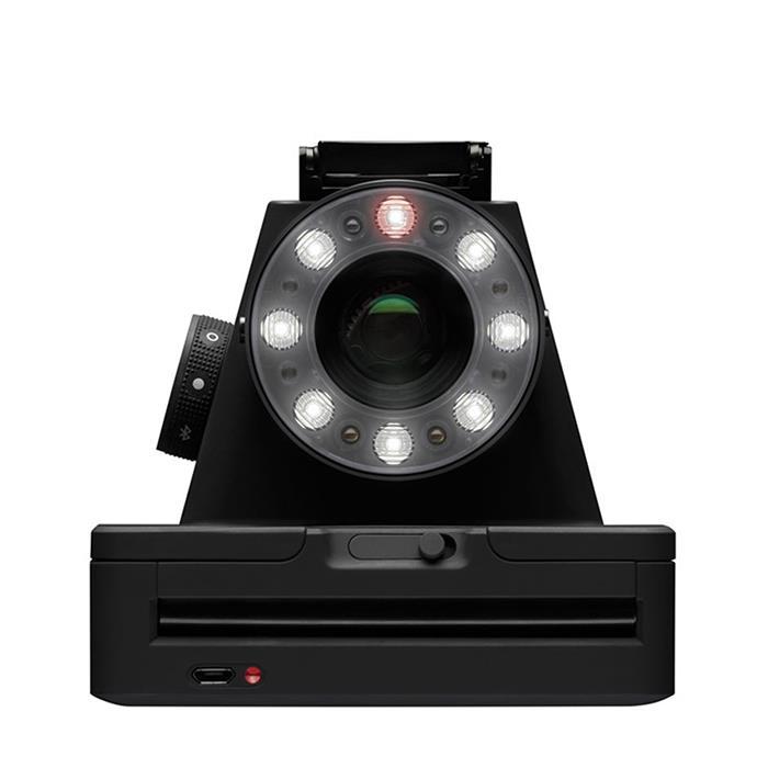 《新品》Impossible (インポッシブル) TheI-1 インスタントカメラ【KK9N0D18P】