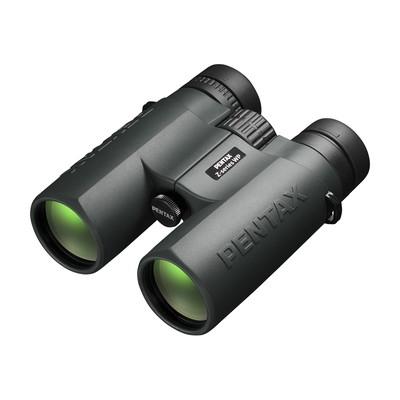 《新品アクセサリー》 PENTAX (ペンタックス) 双眼鏡 ZD 8×43 WP【KK9N0D18P】〔メーカー取寄品〕, ミナミアイヅグン 52ad32d3