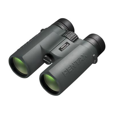 《新品アクセサリー》 PENTAX (ペンタックス) 双眼鏡 ZD 10×43 WP【KK9N0D18P】〔メーカー取寄品〕