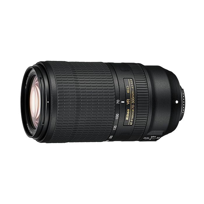 《新品》 Nikon (ニコン) AF-P NIKKOR 70-300mm F4.5-5.6E ED VR[ Lens | 交換レンズ ]【KK9N0D18P】