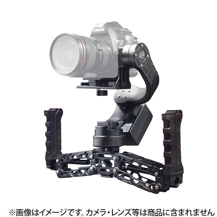 《新品アクセサリー》FILMPOWER (フィルムパワー) Nebula 4500 5-Axis Slant 5軸電動スタビライザー【KK9N0D18P】