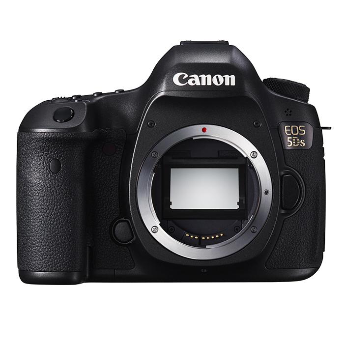 《新品》 Canon (キヤノン) EOS 5Ds[ デジタル一眼レフカメラ | デジタル一眼カメラ | デジタルカメラ ]【KK9N0D18P】