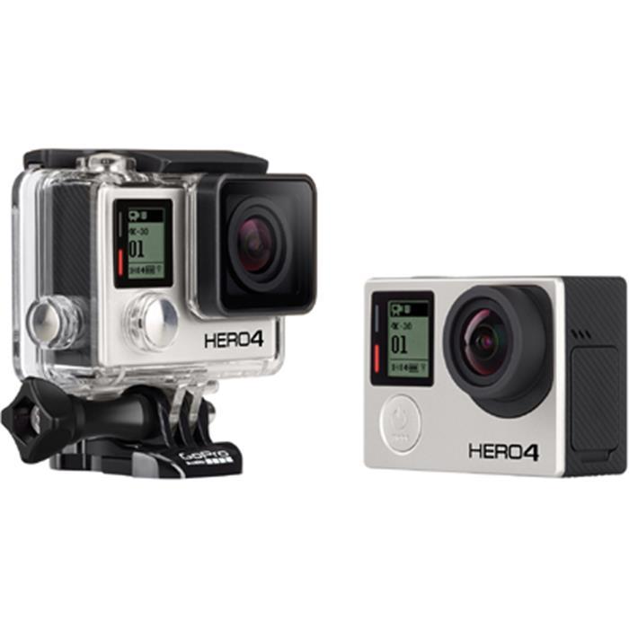 《新品》 GoPro (ゴープロ) HERO4 ブラックエディション サーフ CHDSX-401-JP2 【在庫限り(生産完了品)】[ コンパクトデジタルカメラ ]【KK9N0D18P】