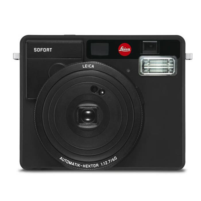 《新品》Leica (ライカ) ゾフォート ブラック 】【KK9N0D18P】