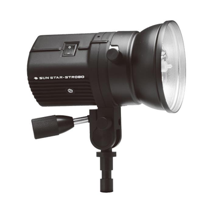 《新品アクセサリー》 SUNSTAR-STROBO (サンスターストロボ) MFH-25 ロケ用小型ヘッド #02020【KK9N0D18P】〔メーカー取寄品〕