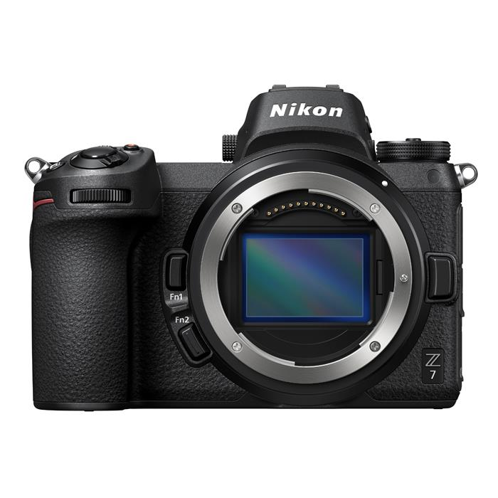 《新品》 Nikon (ニコン) Z7 ボディ [ ミラーレス一眼カメラ   デジタル一眼カメラ   デジタルカメラ ]【オリジナルイージーラッパープレゼント対象】【KK9N0D18P】【¥20,000-キャッシュバック対象商品】