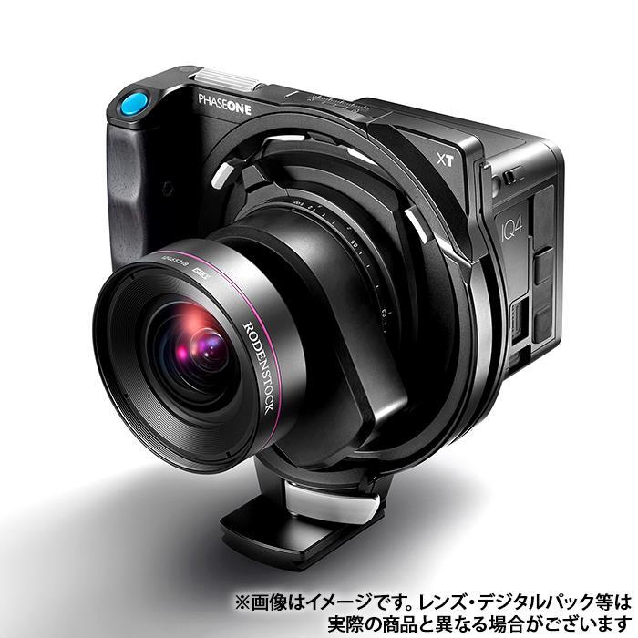 【代引き手数料無料!】 《新品》 PHASE ONE (フェーズワン) XT IQ4 100MP トリクロマティック 70mm レンズセット(72316)[ ミラーレス一眼カメラ   デジタル一眼カメラ   デジタルカメラ ]【KK9N0D18P】