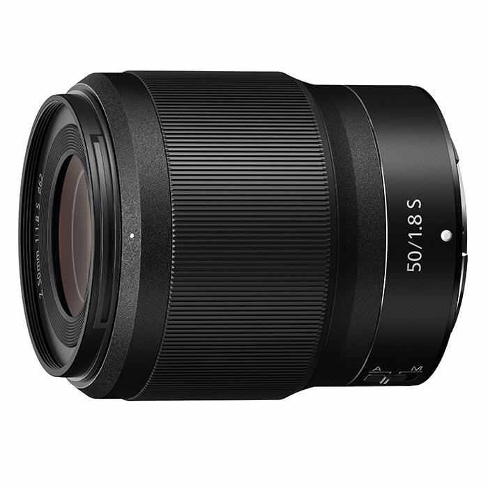 【代引き手数料無料!】 《新品》 Nikon (ニコン) NIKKOR Z 50mm F1.8 S[ Lens | 交換レンズ ]【KK9N0D18P】【キャッシュバック対象】