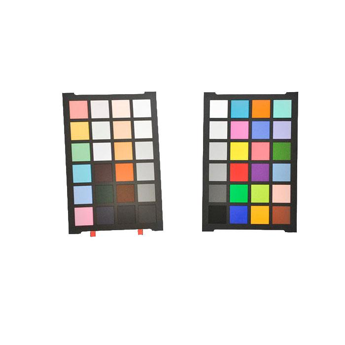 《新品アクセサリー》 Datacolor (データカラー) SpyderCheckr カラーカード【KK9N0D18P】〔メーカー取寄品〕