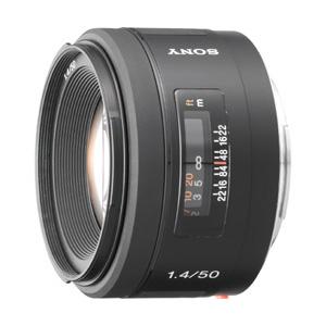 《新品》 SONY(ソニー) 50mm F1.4 SAL50F14[ Lens | 交換レンズ ]【KK9N0D18P】