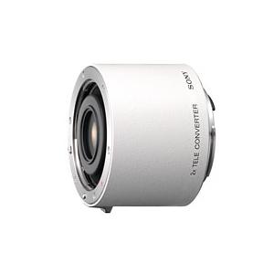 《新品》 SONY(ソニー) 2x Teleconverter SAL20TC[ Lens | 交換レンズ ]【KK9N0D18P】